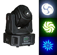 LED Голова DS-LED005A Mini LED SPOT MOVING HEAD