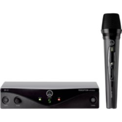 Радиосистема AKG Perception Wireless 45 Vocal Set BD A