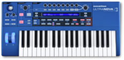 Синтезатор Novation ULTRANOVA