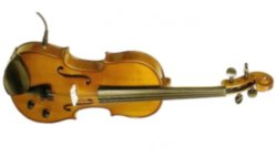 Электро-акустическая скрипка Stentor 1515/A STUDENT II ELECTRIC VIOLIN OUTFIT 4/4