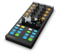 Контроллер Native Instruments Traktor Kontrol X1 MK2