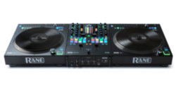 Rane DJ SEVENTYTWO + TWELVE Bundle